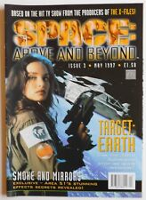 SPACE : ABOVE AND BEYOND #3 - May 1997