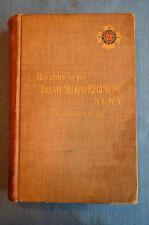 History of the Twenty Second Regiment N.G.N.Y., by Gen. George W. Wingate