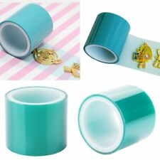 Home Handmade Bezel DIY Craft Jewelry Making UV Resin Seamless Paper Tapes