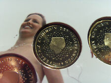 10 Euro Cent Olanda Paesi Bassi Holland Pays-Bas 2005 FDC UNC Nederland