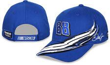 Dale Earnhardt Jr Checkered Flag Sports #88 Nationwide Insurance SWOOSH Hat