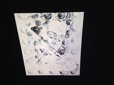 Salvador Dali 35mm Glass Slide.  Surrealist Spanish Art