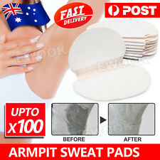 Underarm Armpit Sweat Pads Stickers Guard Absorbing Disposable NEW