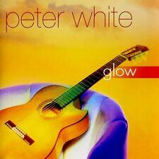 "Peter White - ""Glow"" - (SUPER AUDIO CD /  DSD / Columbia Records )"