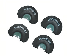 Woodhaven Ninja 4 pack Mouth Calls