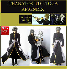THANATOS THE LOST CANVAS TOGA APPENDIX SAINT SEIYA MYTH CLOTH TLC lienzo perdido