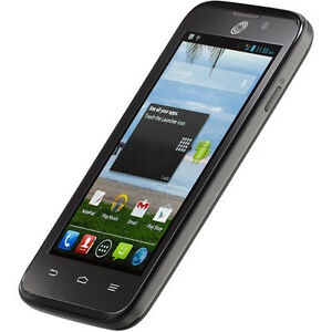 For Straight Talk ZTE Majesty 796C LCD Screen Protector Guard and Cleaning Cloth