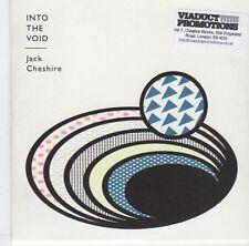 (EL623) Jack Cheshire, Into The Void - DJ CD