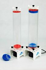 @ BUBBLE-MAGUS MINI 70 FLUIDISED MEDIA REACTOR MARINE REEF FISH TANK AQUARIUM
