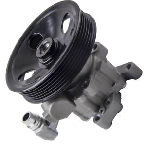 Power Steering Pump for Mercedes Benz S Class  AMG with Pulley AMD 0044667901
