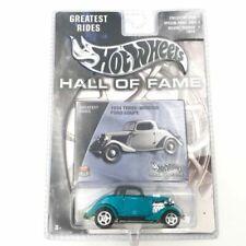 Hot Wheels Hall of Fame Ferrari 330 P4 Winner Daytona MILESTONE 1967