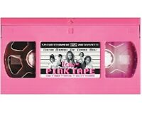 K-POP f(x) 2nd Album - [Pink Tape] CD + Photobook + Photocard Sealed
