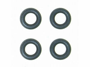 For 1993 Excalibur Limited Fuel Injector O-Ring Felpro 57224XC 5.7L V8