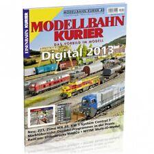 Modellbahn Kurier Digital 2013