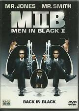 Men In Black II (2002) 2 DVD digipak