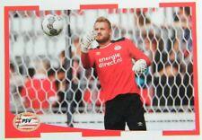 Panini sticker PSV Eindhoven 2017/2018 Jumbo #22 Jeroen Zoet