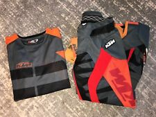 New KTM Racetech Jersey & Pants Dirt Bike Riding Gear XL
