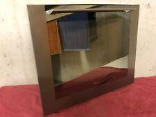 Whirlpool FXQP6   AKZM 761/IX  6 sense Backofentür Glas Scheibe 4Fach Verglast
