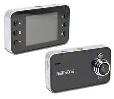 Telecamera auto schermo 2,4'' Full HD Dash Cam visione notturna TF 32gb USB