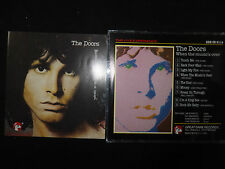 RARE CD THE DOORS / WHEN THE MUSIC'S OVER / LIVE EXPERIENCE /