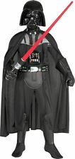 Rubie's (882014-S) - Disney: Star Wars - Deluxe Darth Vader Childs Costume, Size S