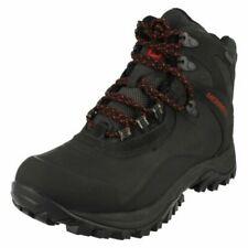 Mens Merrell Waterproof Boots 'Iceclaw Mid J41907'