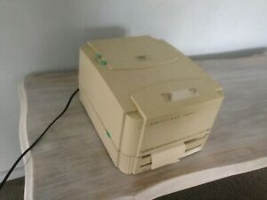 Used Toshiba TEC B-443 Thermal printer bar code printer Label Printer