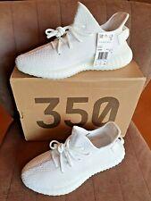 Adidas Yeezy Boost 350 V2 Triple White Gr 43 1/3