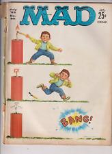 Mad Magazine  Blackboard Jingle July 1963 121919nonr