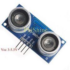3V-5.5V HC-SR04 Ultrasonic Module  Distance Measuring Sensor for Arduino UNO MCU
