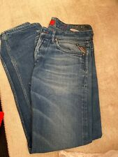 Mens Replay Jeans Size 32