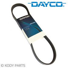 DAYCO Polyrib belt 6PK2100 - Ribbed Serpentine Drive Belt