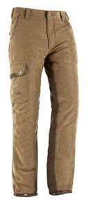 Blaser Hunting Trousers Argali ² Winter - 110002-001/555 Olive Melange