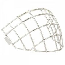 Vaughn 9500 straight bar replacement goalie cage senior Sr hockey certified mask