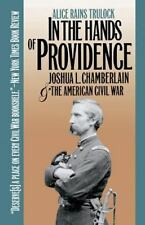 Civil War America: In the Hands of Providence Book NOT DIRTY NOT STINKIN!