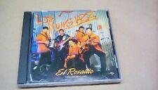 LON MUNGIAZZ USED CD EL ROSALITO JOEY DISCOS 028537503726  TEJANO RITMOTECA