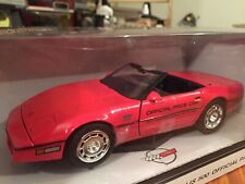 Greenlight 1:24 1986 Chevy Corvette Indi 500 Pace Car
