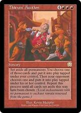 THIEVES' AUCTION Mercadian Masques MTG Red Sorcery RARE
