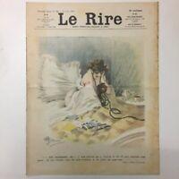 Le RIRE N° 74 - 2 juillet 1904