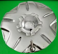 ION CENTER CAP # CAP-115 CHROME WHEELS CENTER CAP MATERIAL