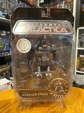 Battlestar Galactica Tru Exclusive Stealth Warrior Cylon Rare