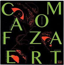 CAFE MOZART Illusion cassée 1980 French cold wave Synth Cameleon NEW 2018