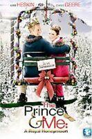 The Prince And Me - Season 3 -A Royal Honeymoon -Kam Heskin NEW REGION 2 DVD PAL