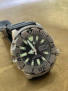 Vintage Seiko Monster 7S26 0350 Divers Watch