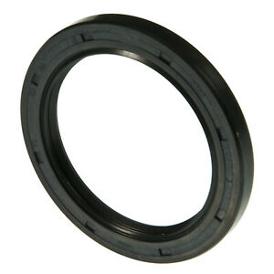Rr Wheel Seal  National Oil Seals  710637