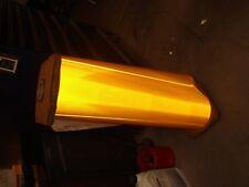 3M reflective sheeting diamond grade florescent yellow