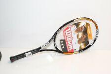 "New Old Stock Wilson Blade 26 Junior Tennis Racquet, 4"" Grip"