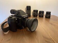 Mamiya 645E 45mm Mittelformatkamera/ Spiegelreflex