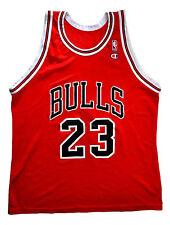 huge discount 2ecc8 4c6a2 Michael Jordan NBA Fan Jerseys for sale | eBay