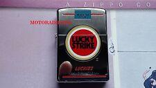 Zippo-japón-Lucky Strike-French tax-Great!!!